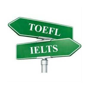 IELTS TOEFL экзамены