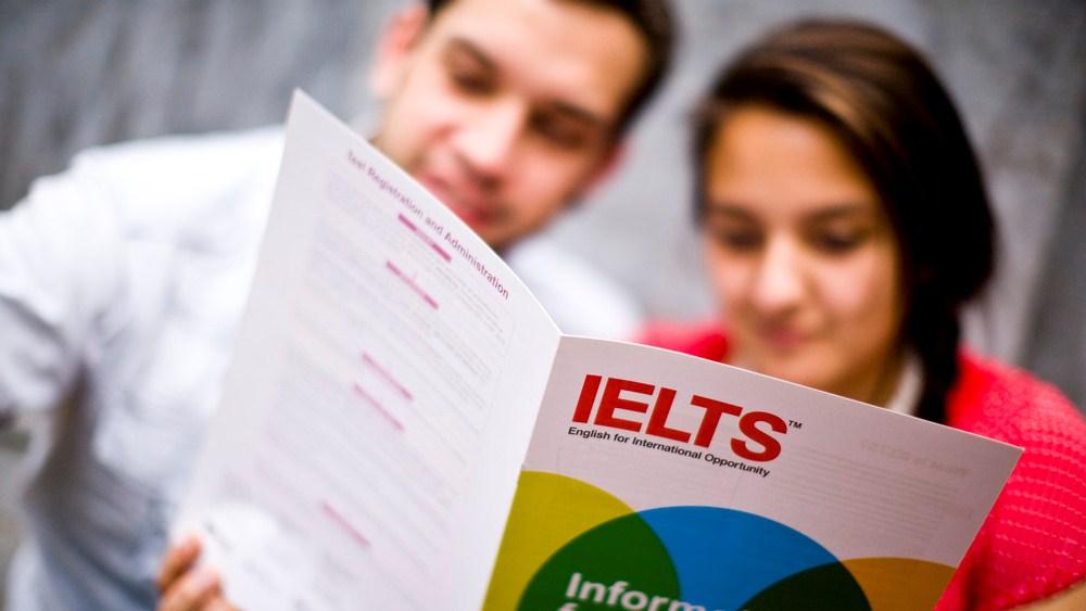 IELTS или TOEFL