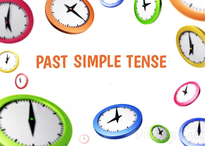 Время Past Simple