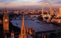 Разница Англии и Великобритании
