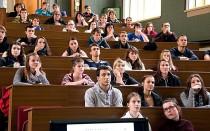 Как поступить в магистратуру бесплатно — за рубеж