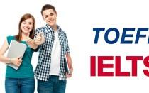 IELTS или TOEFL: нюансы сдачи экзаменов