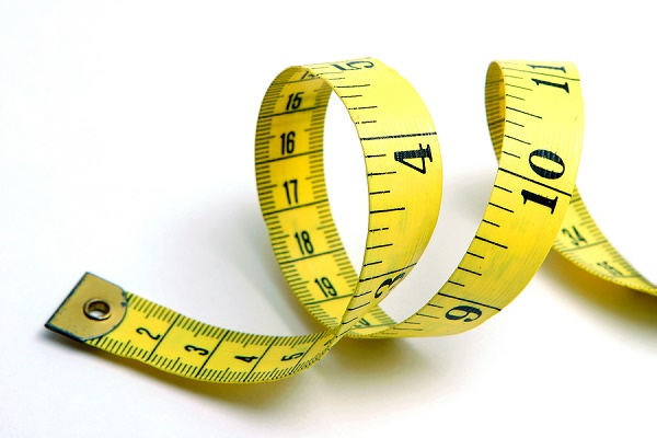 Американская мера длины
