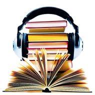 Обучение английскому через аудиокниги