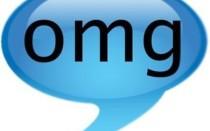 Использование OMG в интернет-переписке
