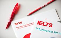 Самостоятельная подготовка к IELTS