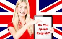 Изучаем английский язык легко