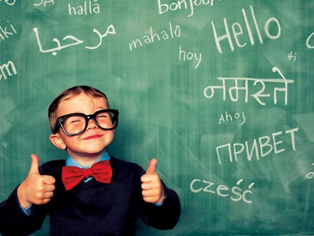 Как легче выучить английский язык