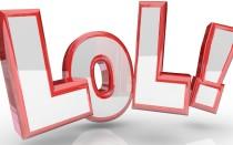 Что в интернет-переписке означает LOL?