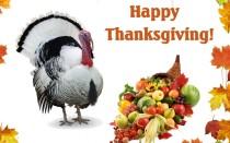 Когда празднуется день благодарения