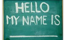 Список самых распространенных имен и фамилий мужчин Америки