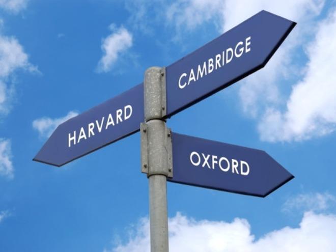Сколько стоит обучение в Оксфорде