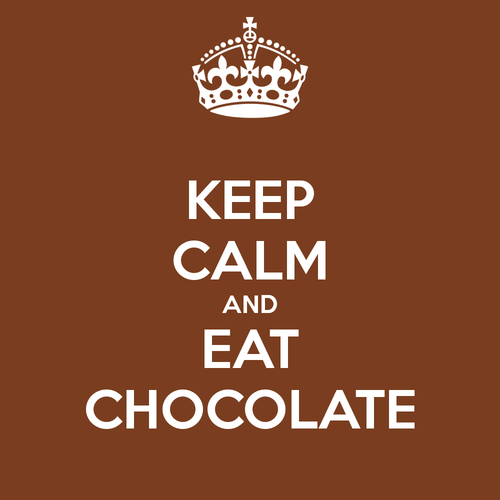 Keep calm - что значит?