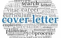 Как написать сопроводительное письмо?