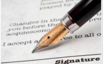 Написание делового письма на английском языке