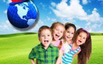 Английский язык для детей с нуля с помощью самоучителей онлайн