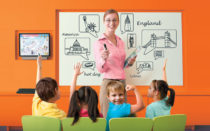 Английский язык для детей в игровой форме с помощью игр онлайн