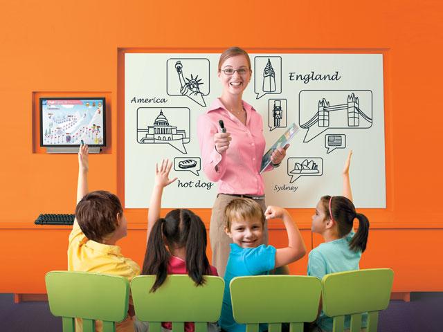 Английский для детей в игровой форме и игры для школьников