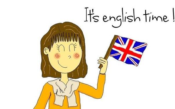 Дифтонги в английском языке