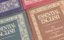 Учебник EssentialEnglishfor Foreign Students