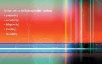 Учебник Communicating in Business