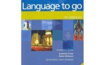 Учебник Language to go