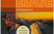 Учебник New Cutting Edge