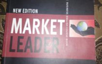 Учебник Market Leader