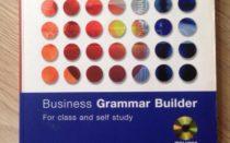 Учебник Business Grammar Builder