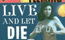 Книга Live and Let Die