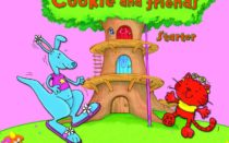 Учебник Cookie and friends