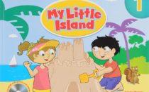 Учебник My Little Island